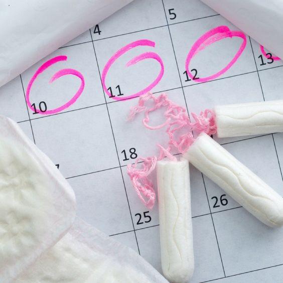 Sul ciclo mestruale se ne dicono di tutti i colori, ma ecco 8 cose a cui sarebbe il caso di smettere di credere!
