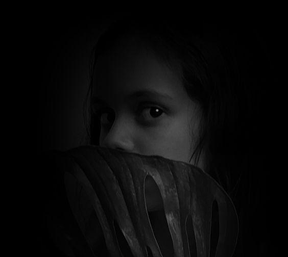 Innocence by Lewis G. Sanchez