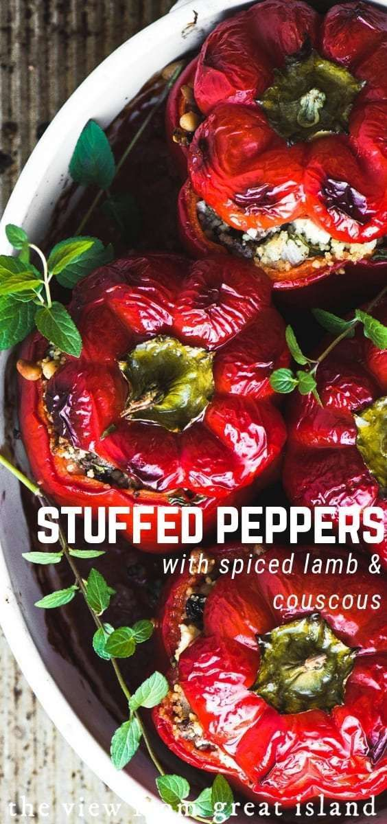 Pin On Mouthwatering Lamb Recipes