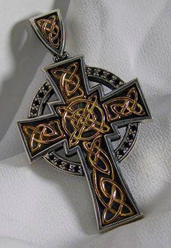 Celtic Cross: