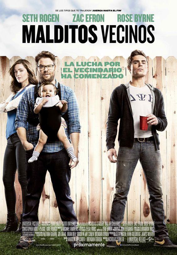 Malditos Vecinos 2014 Tt2004420 Esp Bad Neighbors Free Movies Online Full Movies Online Free