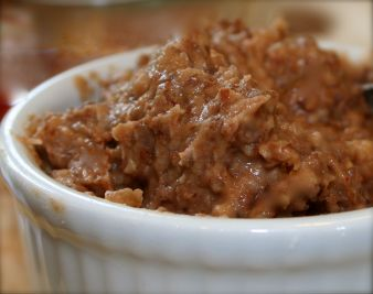 explore semi homemade refried food semi and more refried beans beans ...
