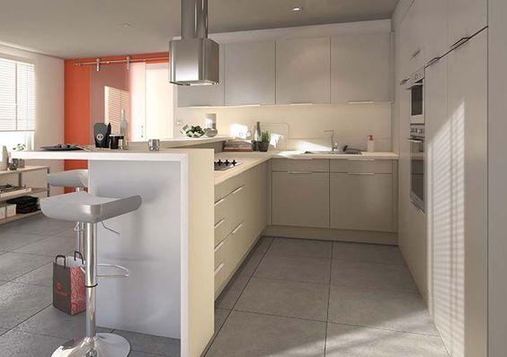Spécial cuisines et salles de bain - Vivement L'image