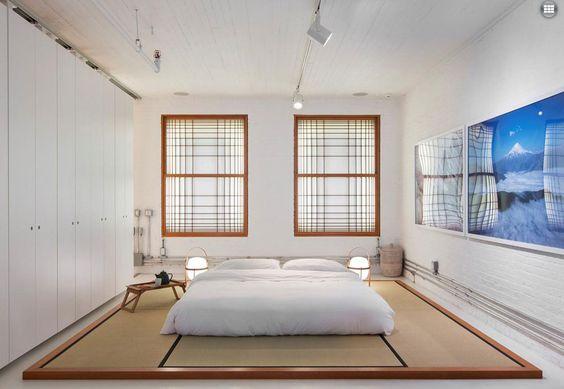 Decorating A Zen Bedroom – Inspirational Images