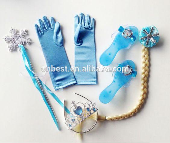 7.20 Euros - Frozen elsa zapatos de tacón alto de la tiara frozen elsa frozen elsa peluca-Disfraces de la Televisión y el Cine-Identificación del producto:60065847325-spanish.alibaba.com
