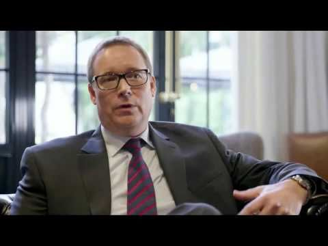 Discussion with G&D Group Senior Vice President Carsten Ahrens on the impact of the eSIM - YouTube