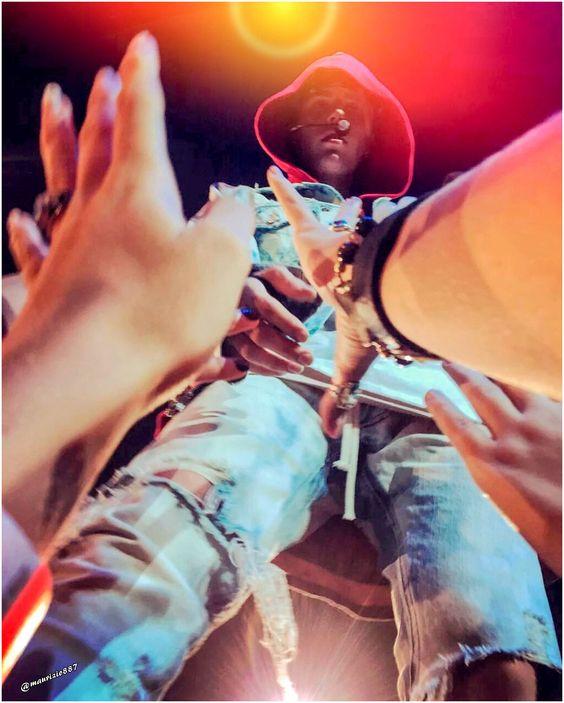 Photo of justin bieber ,Purpose Tour Atlanta,2016 for fans of Justin Bieber. justin bieber ,Purpose Tour Atlanta,2016