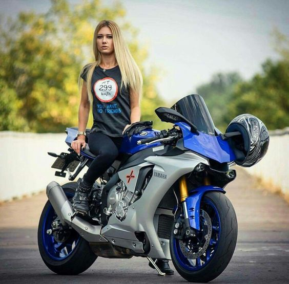 S Yamaha Y Modle Motorcycles