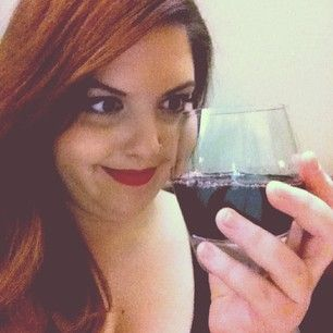 On occasion, fix yourself an extra fancy cocktail. | Mary Lambert's Tips For Staying Positive (Even On Really Bad Days)