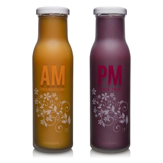 AM and PM