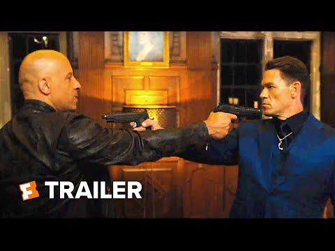 Fast And Furious 9 Trailer 1 2021 Movieclips Trailers Youtube Movie Fast And Furious Movies Latest Movie Trailers