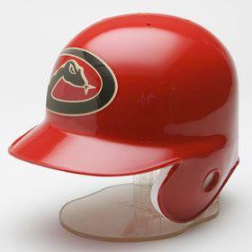 New! Arizona Diamondbacks Mini Batting Helmet #ArizonaDiamondbacks