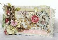 A Project by Larissa Albernaz from our Scrapbooking Gallery originally submitted 05/26/13 at 08:38 PM