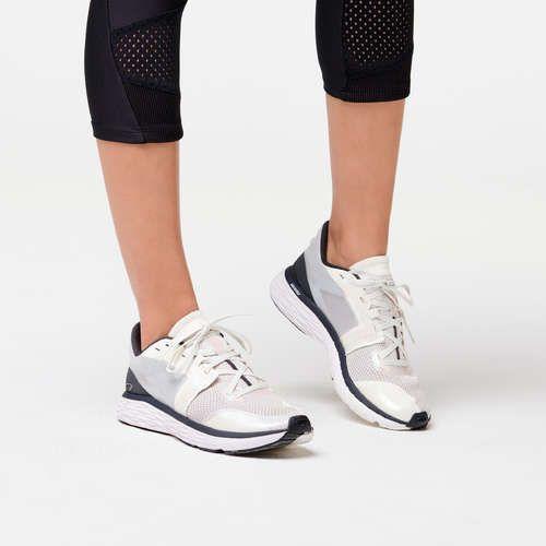 Buty Do Biegania Damskie Run Comfort Fashion Decathlon Sports