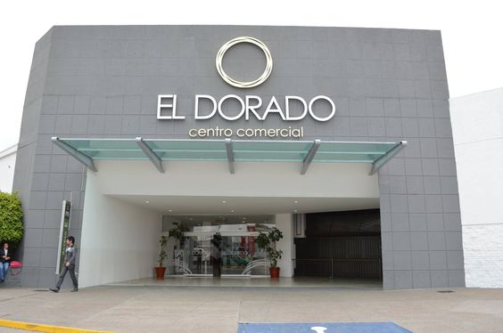 @eldoradoslp les desea un excelente inicio de semana.