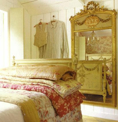 Pinterest the world s catalog of ideas for Rustic french bedroom
