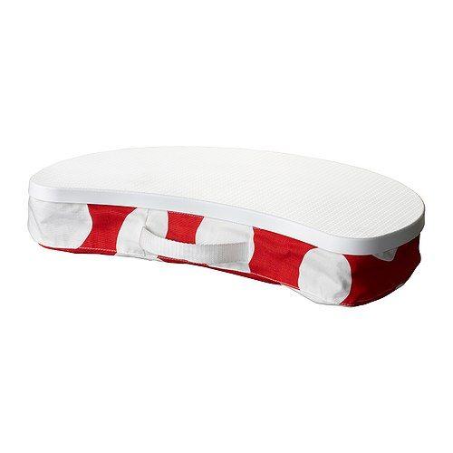 ikea brada lap desk for the home pinterest. Black Bedroom Furniture Sets. Home Design Ideas