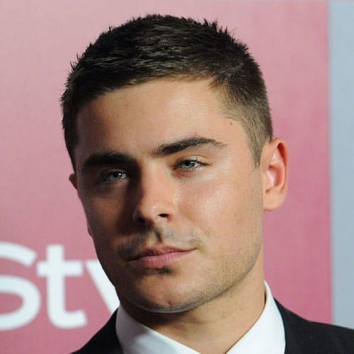 Haircut Numbers Hair Clipper Guard Sizes 2021 Guide Hair Clipper Sizes Zac Efron Short Hair Zac Efron Hair