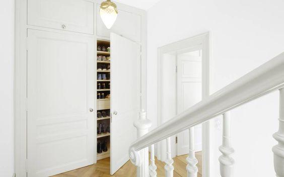 Mit diesen sieben praktische und ungewöhnlichen Ideen organisiert ihr eure Räume perfekt. Wetten, für euch ist auch etwas dabei?