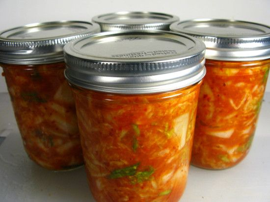 10 Fermented Foods You Can Easily Make at Home:
