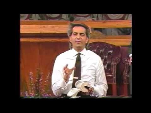 Levels Of Anointing Pastor Benny Hinn Emmanuel Church
