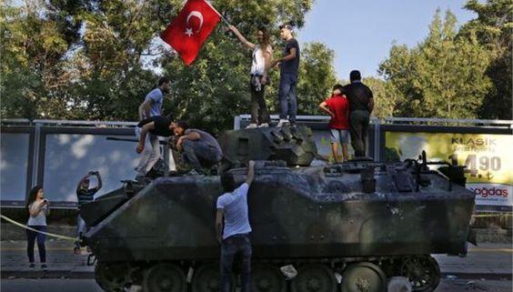Σύλληψη του στρατηγού Ερντάλ Οζτούρκ, διοικητή της Γ' Στρατιάς > http://arenafm.gr/?p=212856