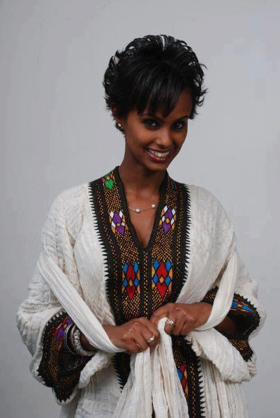 habesha ladies dating You didn't see men and women holding hands or having a make-out session in public if we were to date our own habesha guy/girl, some things could get a lot.