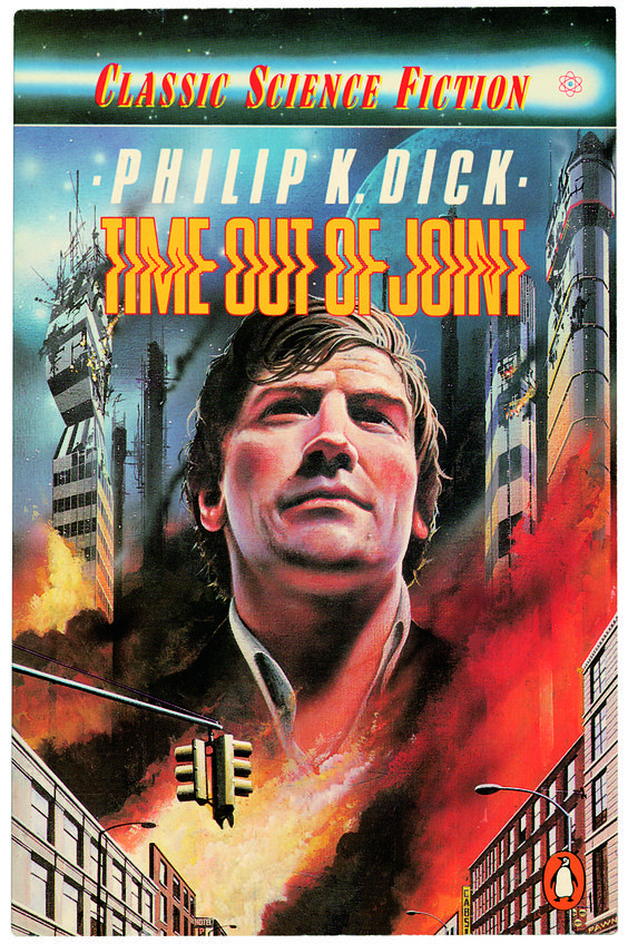 Philip K Dick Time Out Of Joint 4