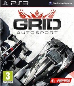 GRID Autosport wholesale