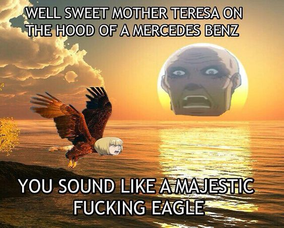 Attack on Titan Abridged is literally the best thing ever