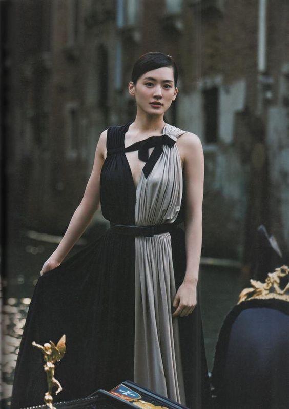 ドレスが可愛い綾瀬はるか