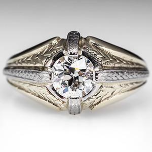 Antique Ring For Men Vintage Mens Rings Mens Antique Wedding Rings Estate Mens Rings Victorian Mens Ring Antique Mens Rings Mens Jewelry Wedding Rings Vintage