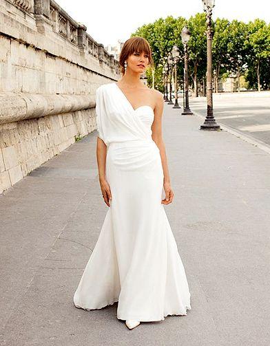 Mode tendance shopping mariage robe mariee EBRU