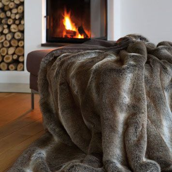 FINK-Living Felldecke Polar kaufen im cleo Online Shop