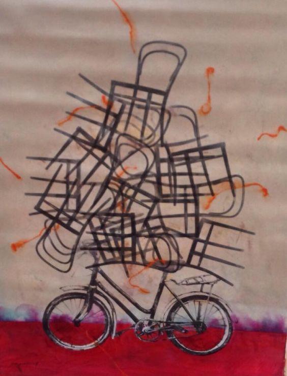 ¿Te gusta el #arte? Entonces no olvides visitar la venta de arte en #CDMX en colaboración con La Agencia de Arte. Más info visita este link https://www.facebook.com/events/1598797387007961/?fref=ts