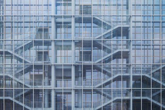 Enrica De Nicola. Urban Pattern. Fotografía