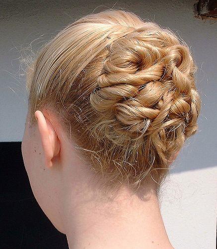 Peinado De Rania De Peinado Rania Recogidos Cortos Fotos