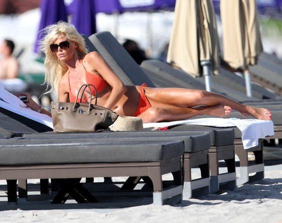 best made handbags - Hermes 35cm Etoupe Birkin (aka Beach Bag) with PHW on Victoria ...