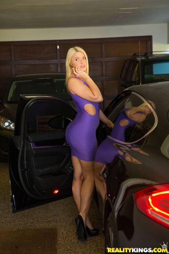 anikka albrite cars and girls 2 pinterest