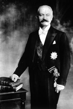 Albert LEBRUN (1871-1950) - Présidence de la République de 1932 à 1940