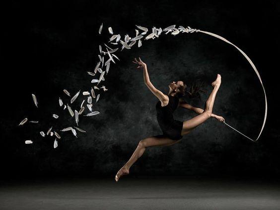 art rhythmic gymnastics