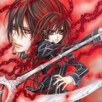 Vampire Knight Chapter 84: Getting out of this Darkness