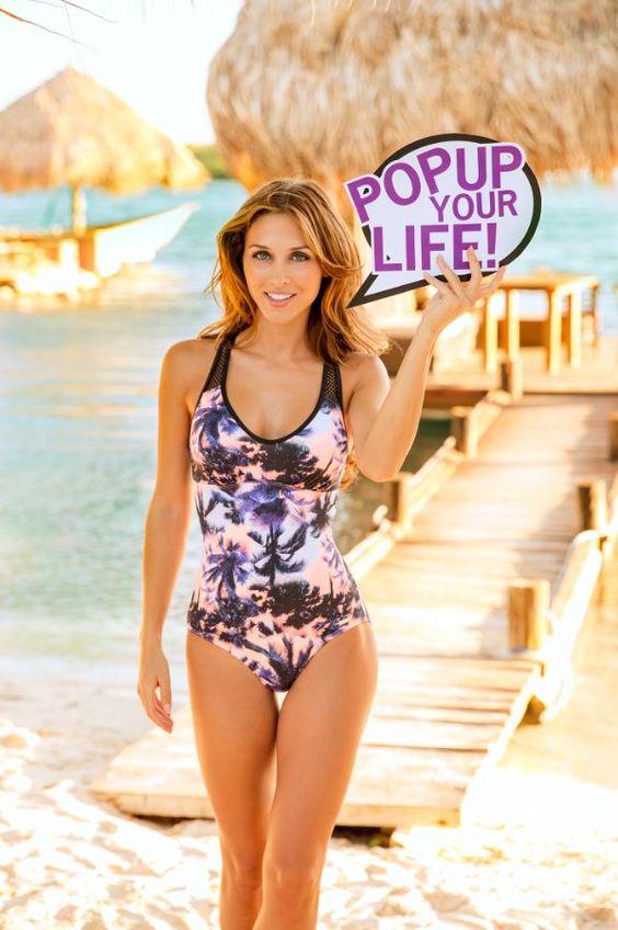 LASCANA Bikini mit Mash-Details I 64,99 EUR