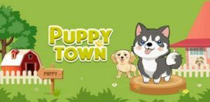 Puppy Town For Pc Free Download