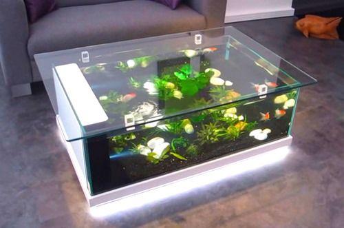 Aquarium Feature On Coffee Table Design Ideas Savillefurniture Fish Tank Coffee Table Aquarium Coffee Table Fish Tank Table