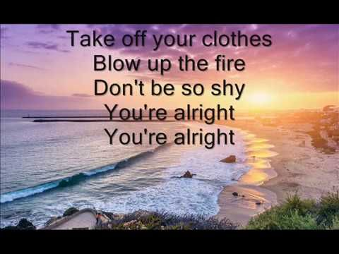 Imany - Don't be so shy [Lyrics] - YouTube | Musique