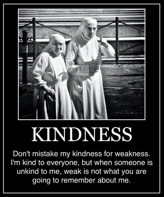 Don T Take My Kindness For Weakness Quotes: INTJ, INTP And Al Capone On Pinterest