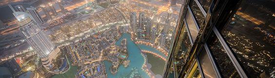 Unsere schönsten Bilder aus #Dubai
