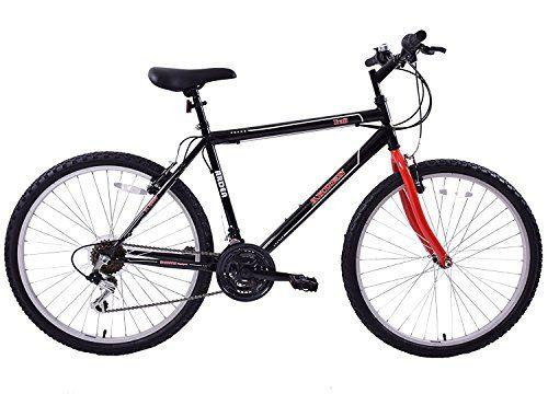 Arden Bargain Low Price Trail 26 Wheel Mens Mountain Bike 21