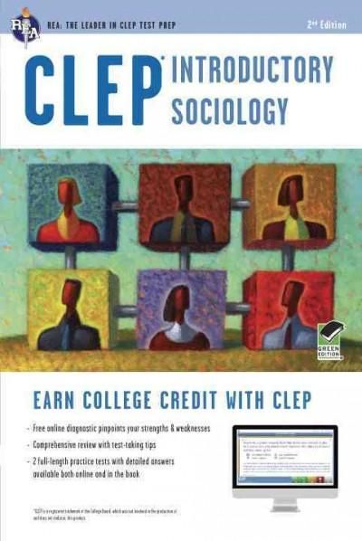 Clep Introductory Sociology